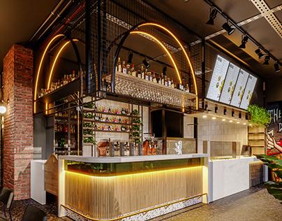 Viyana Restaurant