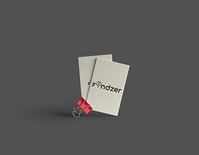 Findzer Logo Designing