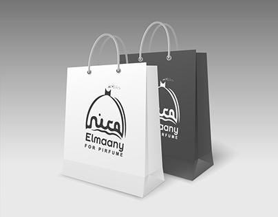 Elmaany - Logo Design