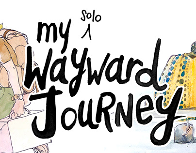 Wayward Journey Part 1