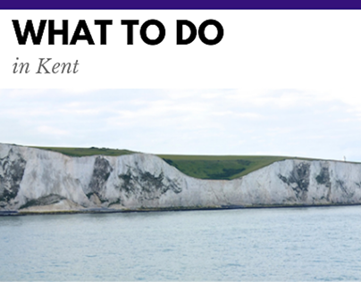 Fred Sines | What to Do in Kent