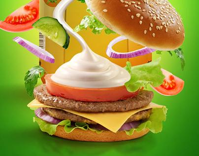 HANAA - mayonnaise