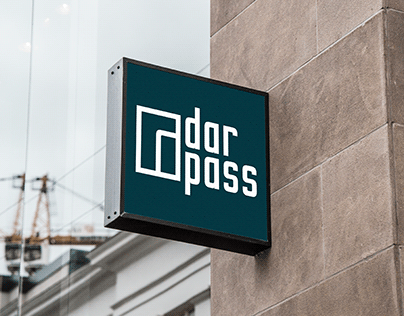 Darpass | Brand Identity