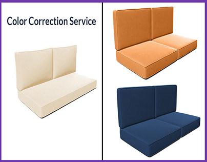 color correction service provider