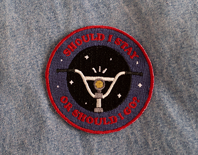 Stranger Patches