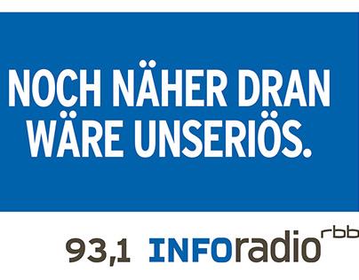 RBB Inforadio - Imagemotive