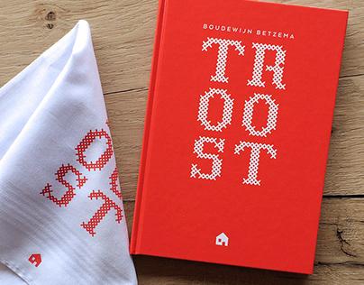 TROOST - poetry book