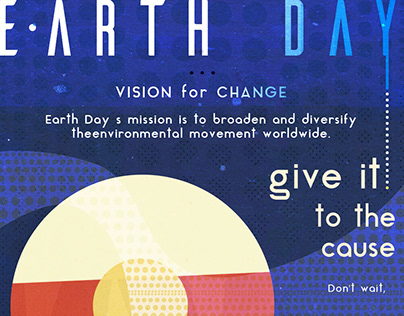 // EARTH DAY//