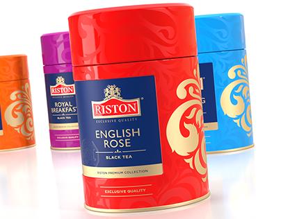 """RISTON"" Tea"