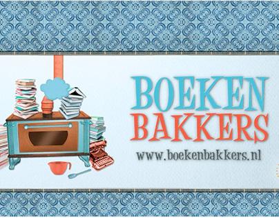 Boekenbakkers Commercial