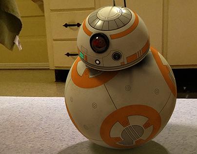 BB-8 (In Progress)