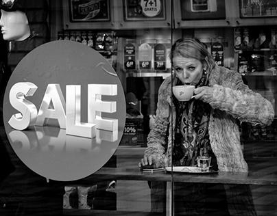 Life on Sale