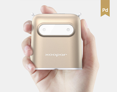 Robo 2 5000mAh power bank