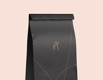 QHA Specialty Coffee Branding