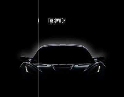 The Switch Content Marketing Project