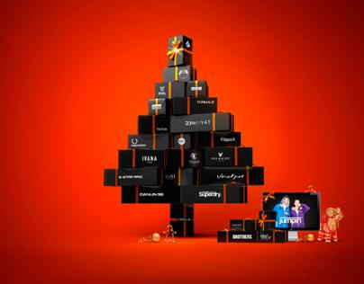 Kluuvi – Christmas 2011