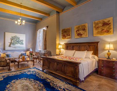 HOTEL HACIENDA LABOR DE RIVERA