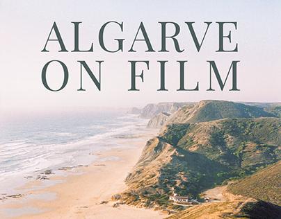 ALGARVE ON FILM