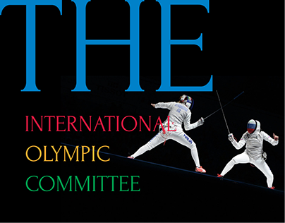 International Olympic Committee