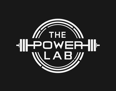 Brand Identity - The Power Lab