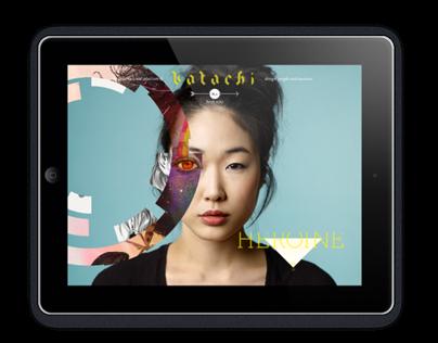 Katachi Magazine Issue 1