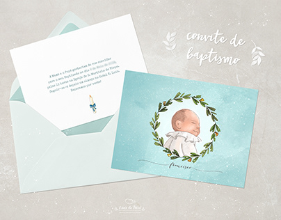 Invitations & gifts