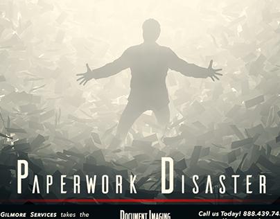Paperwork Disaster