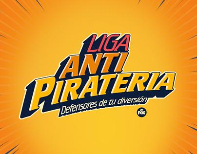 Liga Anti Pirateria.