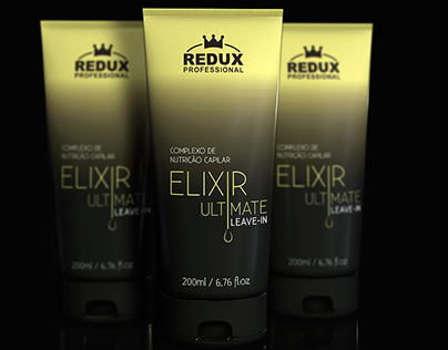 Elixir Ultimate - Redux Professional