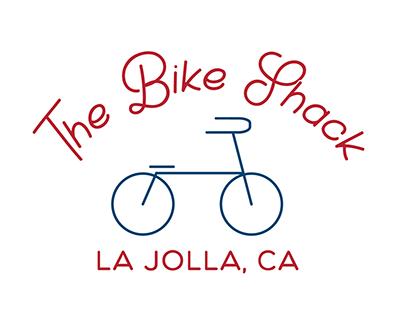 The Bike Shack Branding + Advertising