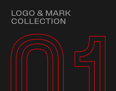 Logo & Mark Collection 01