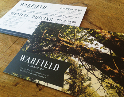 Warfield Lumber Co