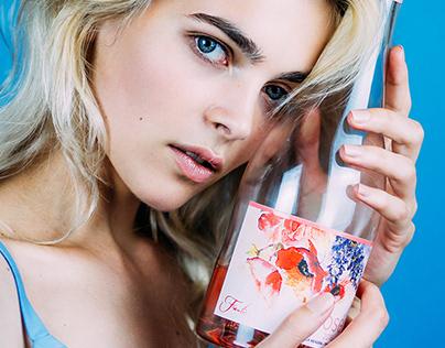rosé | F'autor Winery | BONSANCO