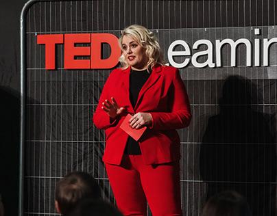 TEDxLeamington Spa 2019 'Outsiders'