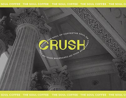 CRUSH COFFEE