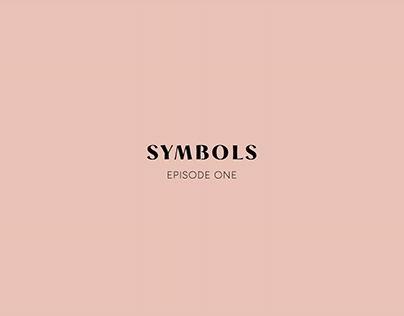 Symbols - Episode One