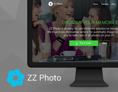 Site for ZZ Photo