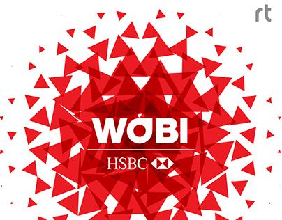 WOBI HSBC