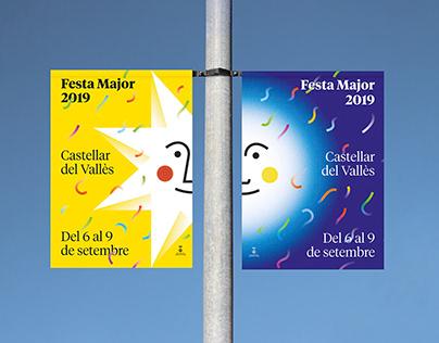 Festa Major, Castellar del Vallès 2019