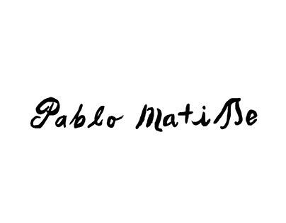 PABLOMATISSE.COM
