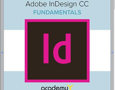 Adobe InDesign CC Fundamentals Handout