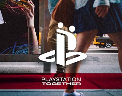 Playstation Together