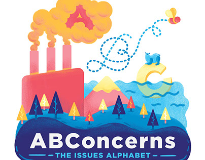 ABConcerns: The Issues Alphabet