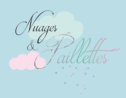 Nuages & paillettes