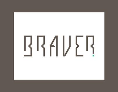 Braver Media Group Logo