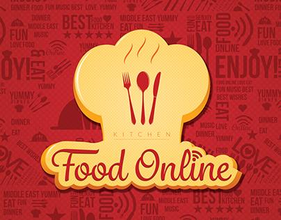 Kitchen Food Online