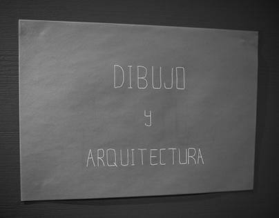 Dibujo y Arquitectura
