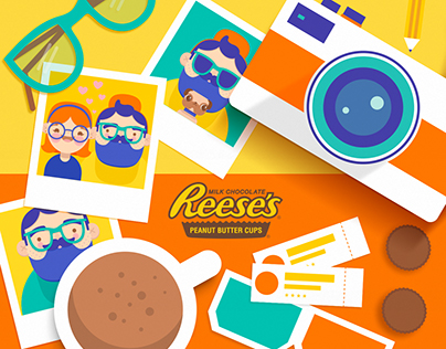 Reese's Campaign