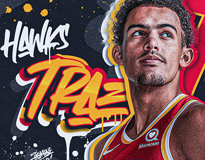 Trae Young #11   Atlanta Hawks