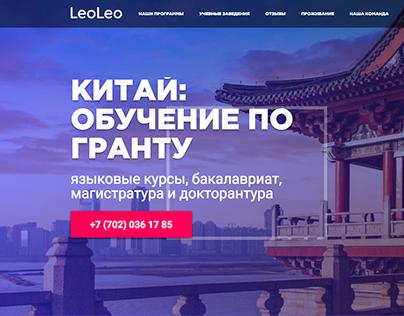 LeoLeo company